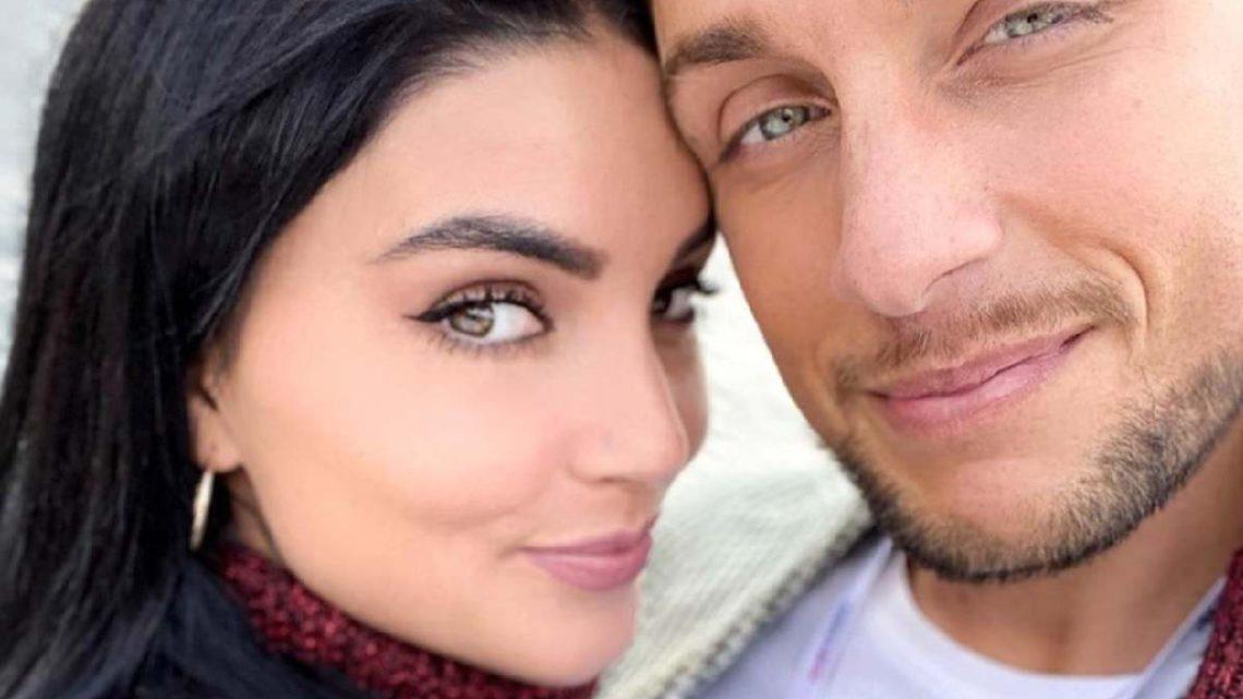 """Teresa Langella e Andrea Dal Corso non vivono insieme, parla lei: """"L'amore a distanza non è semplice"""""""