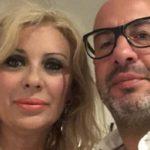 Tina Cipollari e Vincenzo Ferrara al capolinea? Arriva la smentita