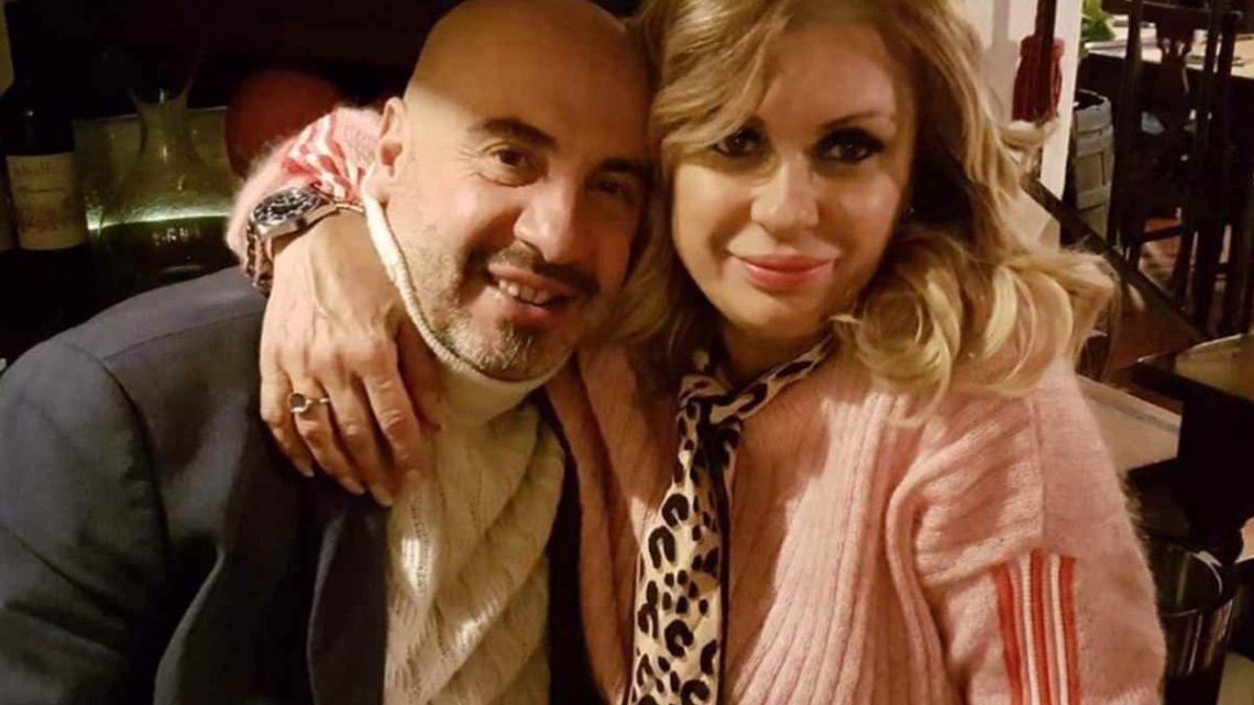 Tina Cipollari e Vincenzo Ferrara si sposano? Lo scoop