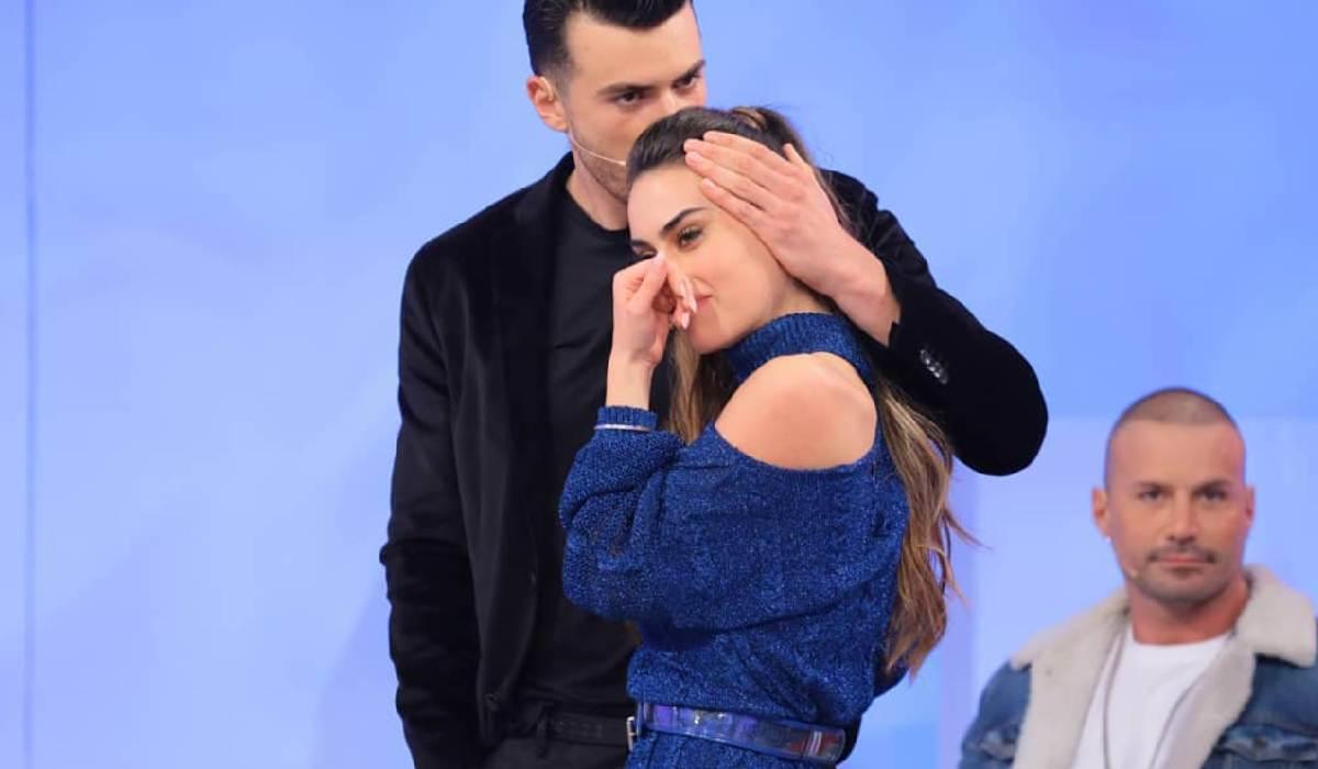 Veronica Burchielli e Alessandro Zarino