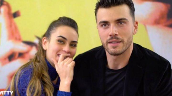 """Veronica Burchielli e Zarino di nuovo insieme? Parla lei: """"Al momento giusto, con il cuore pronto"""""""