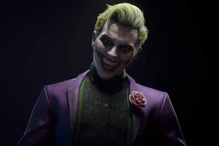 La risata letale: il Joker arriva su Mortal Kombat 11