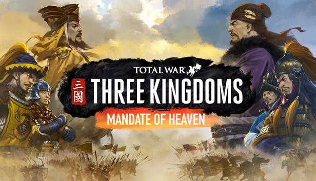 Il Cielo ha parlato! Ecco il nuovo DLC per Total War: Three Kingdoms