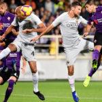 Fiorentina - Roma   Dove vedere l'anticipo delle 20:45 di venerdì 20 dicembre in diretta e streaming