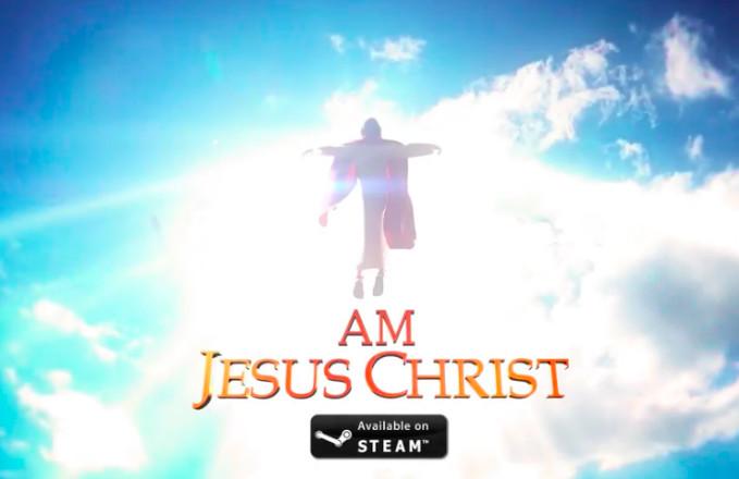 i am jesus christ