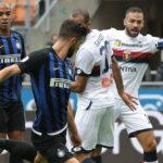 Inter - Genoa   Dove vedere l'anticipo delle 18 di sabato 21 dicembre in diretta e streaming