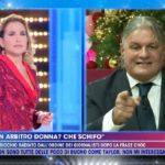 """Sergio Vessicchio attacca Barbara d'Urso, lei chiarisce: """"Non sono stata radiata"""""""