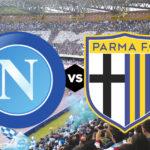 Napoli - Parma | Dove vedere l'anticipo delle 18 di sabato 14 dicembre in diretta e streaming