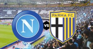 Napoli – Parma | Dove vedere l'anticipo delle 18 di sabato 14 dicembre in diretta e