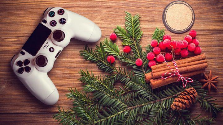 Speciale Natale: la classifica dei 5 migliori giochi della decade 2009/2019