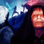 Il Trono del Male: l'odioso potere di Palpatine e Exogol (presenta Spoiler)