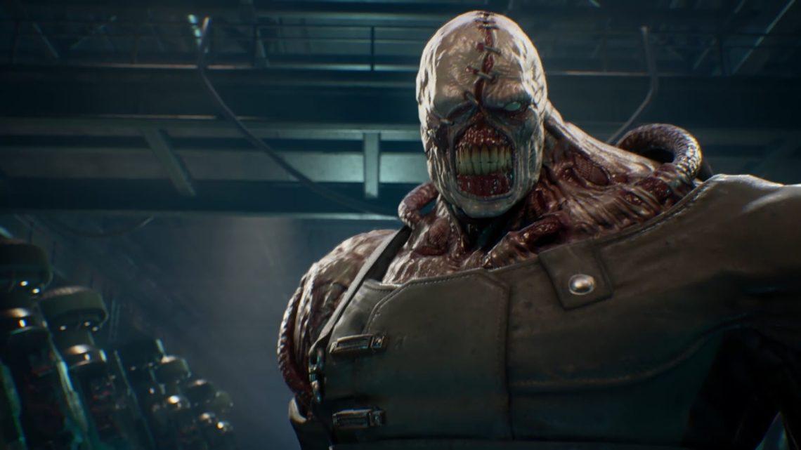S.T.A.R.S!!!!! Il Remake di Resident Evil 3