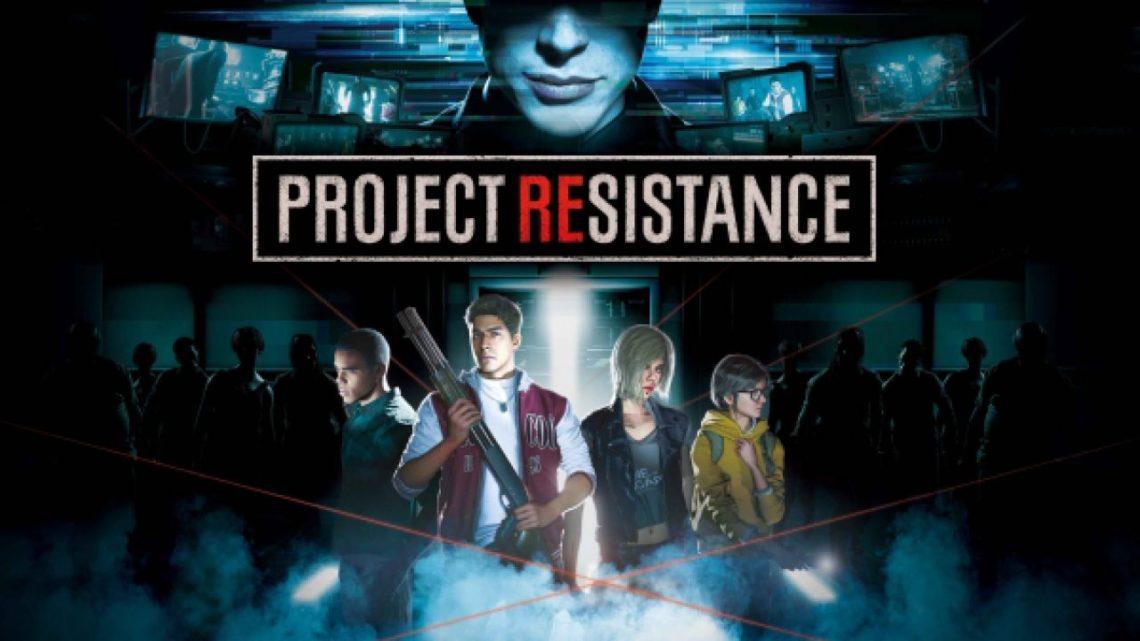 Resident Evil Project Resistance, essere cattivi non è mai stato così bello