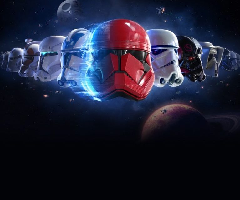 La Forza è sempre più forte: ecco Star Wars Battlefront 2 Celebrative Edition
