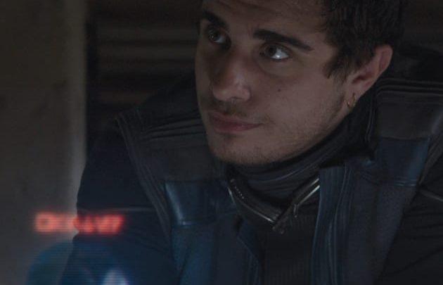 """L'Ira di Toro Calican: Jake Cannavale si scaglia contro """"L'Ascesa di Skywalker"""""""