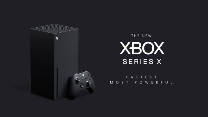 Xbox Series X, tutto quello che c'è da sapere sulla nuova console Microsoft