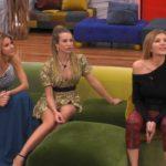 Adriana Volpe e Rita Rusic rivali? Le due si scontrano al Grande Fratello Vip