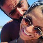 Alessandra Amoroso e Stefano Settepani si sono lasciati: l'annuncio su Instagram