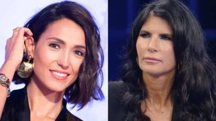 """Caterina Balivo su Pamela Prati: """"Mi ha parlato dei suoi figli con le lacrime agli occhi"""""""