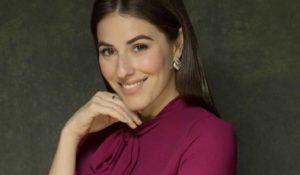 Diana Del Bufalo ha un nuovo amore? La smentita della conduttrice