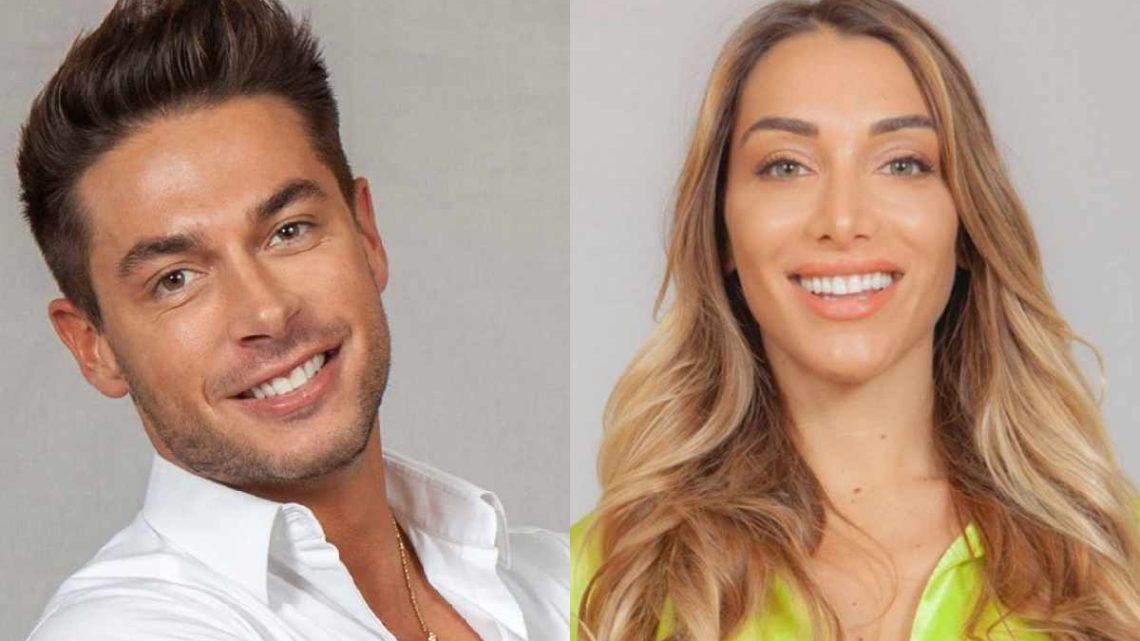"""Andrea Denver nega il flirt con Elisa De Panicis, lei sbotta: """"Ci siamo frequentati"""""""