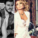 Francesco Monte e Jennifer Lopez posano insieme per Guess: l'ex tronista è al settimo cielo