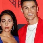 Cristiano Ronaldo e Gerogina Rodriguez sono convolati a nozze in gran segreto? L'indizio
