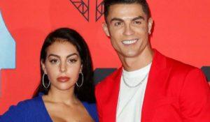 Cristiano Ronaldo, l