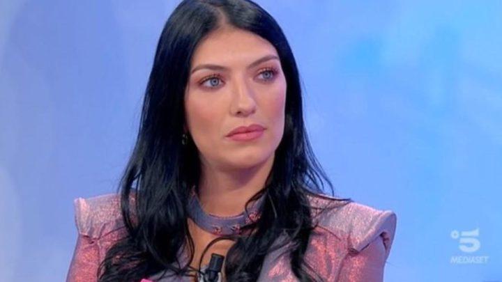 """Giovanna Abate dopo la scelta: """"Non meritavo di essere trattata in quel modo"""""""