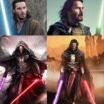 Keanu Reeves sarà Darth Revan?: Il letale Sith arriverà sullo schermo?