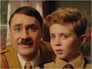 JoJo Rabbit |  il Reich attraverso gli occhi di un bambino