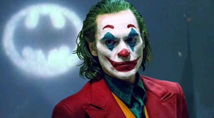 Hanno preso il Joker, ma è Joaquin Phoenix, che è successo?