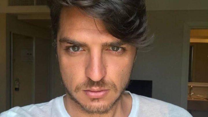 """Luigi Favoloso dopo la scomparsa torna sui social: """"Sono a Yerevan, ma stanotte sarò già in un'altra nazione"""""""