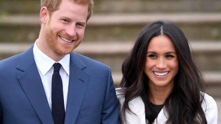 Il Principe Harry e la moglie Meghan Markle hanno rinunciato allo status di reali: il comunicato