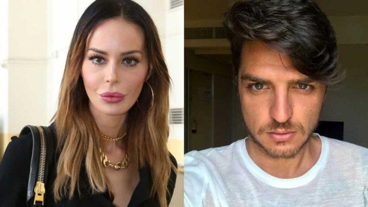 """Nina Moric pubblica i messaggi con Favoloso, lui scrive: """"Ho rischiato di ucciderti"""""""