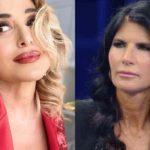 """Pamela Prati si scaglia contro Barbara d'Urso: """"Sfrutta le persone e le situazioni"""""""
