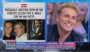 Pasquale Laricchia replica alle accuse di Vittoria Pennigton