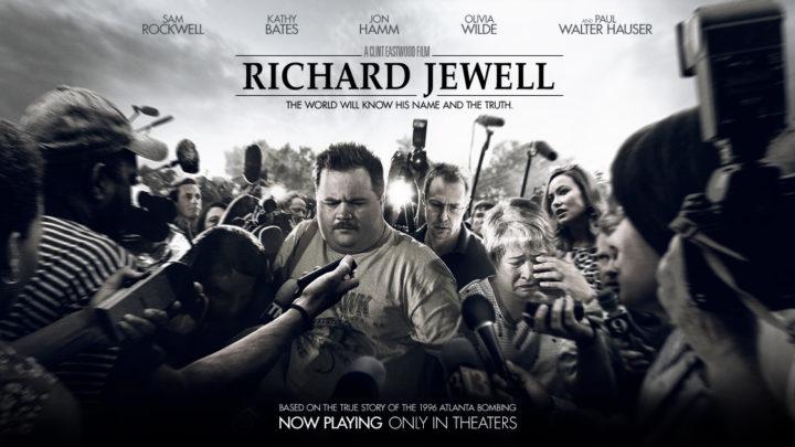 Richard Jewell, il nuovo film di Clint Eastwood ispirato a una storia vera