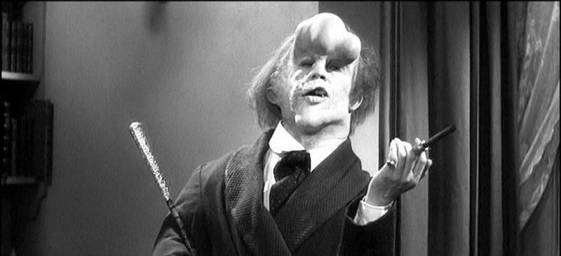 """John Merrick e la sua dolcezza: ecco la versione remastered di """"Elephant Man"""""""