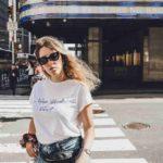 Very Insta People, intervista esclusiva a Tatiana Biggi, tra viaggi, scrittura e moda