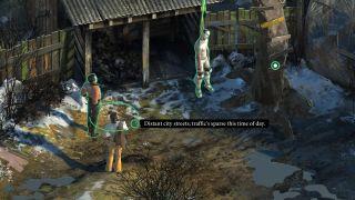 Disco Elysium: arriva l'esperienza RPG più pura di sempre - Official Trailer