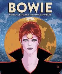 Ziggy torna a vivere: ecco il fumetto dedicato alla vita di Bowie
