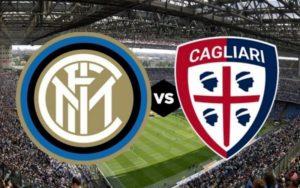 Inter – Cagliari| Dove vedere l'anticipo delle 12 | 30 di domenica 26 gennaio in diretta e