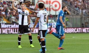 Juventus – Parma | Dove vedere l'anticipo delle 20 | 45 di domenica 19 gennaio in diretta e