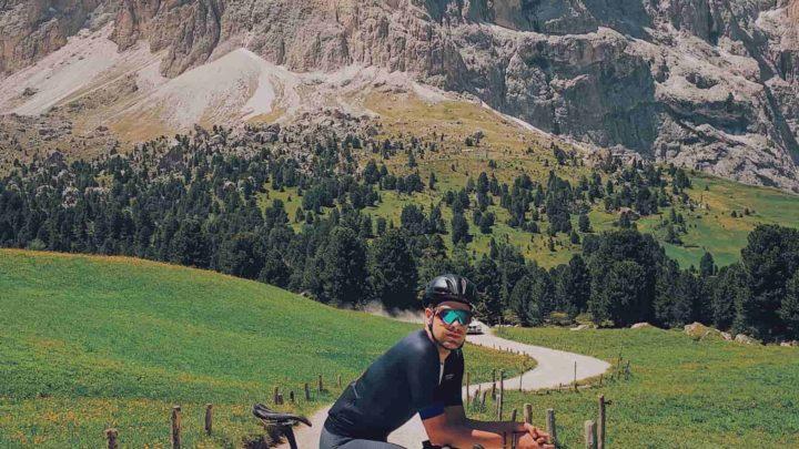 Very Insta People, intervista esclusiva a Matteo Martinelli, appassionato di mountain bike e di fotografia