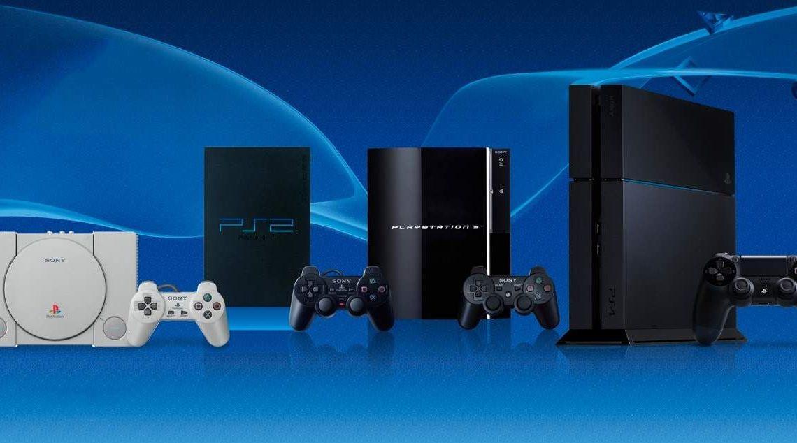 PlayStation 5: retrocompatibilità con tutti i giochi PS1, PS2, PS3 e PS4?