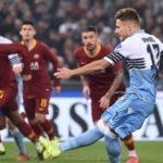 Roma - Lazio | Dove vedere il posticipo delle 18 di domenica 26 gennaio in diretta e streaming