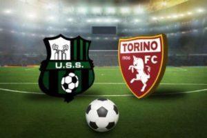 Sassuolo – Torino | Dove vedere l'anticipo delle 18 di sabato 18 gennaio in diretta e