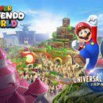 Super Nintendo World, apre il parco divertimenti dedicato a Super Mario