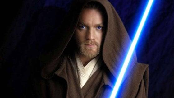 Un Jedi che impara dal Mandaloriano: la confessione di Ewan Mc Gregor